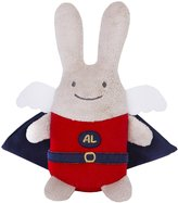 Trousselier Superhero Angel Bunny (Red)