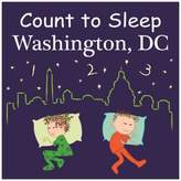 Bed Bath & Beyond Count to Sleep Washington D.C. Board Book