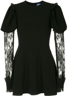 macgraw Heritge mini dress