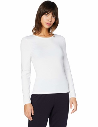 Iris & Lilly Women's Extra Warm Longsleeve Thermal Top