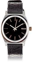 Nixon Men's Time Teller Watch-BLACK
