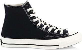 Converse Vintage Canvas Chuck 70 High-Top Canvas Sneakers