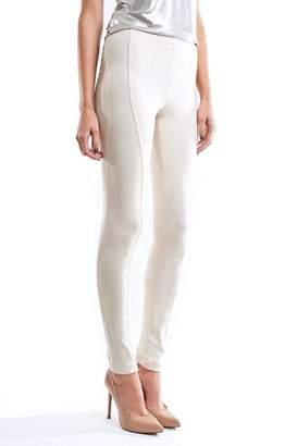 Alberto Makali Flat Front Seam Pants