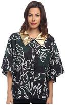 Vivienne Westwood Hawaiian Elephant Shirt