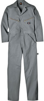Dickies Men's Deluxe Coverall Cotton Tall