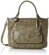 Rieker H1385, Women's Top-handle Bag