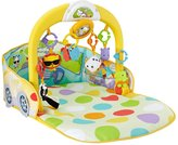 Fisher-Price 3-in-1 Convertible Car Gym Baby Toy
