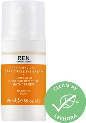 Ren Skincare Brightening Dark Circle Eye Cream