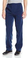 U.S. Polo Assn. Men's Side Stripe Fleece Pants