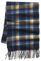 Gap + Pendleton brushed wool scarf