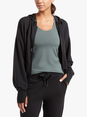 Athleta Balance Sweatshirt, Black