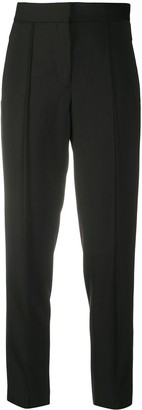 A.P.C. Slim-Fit Cropped Trousers