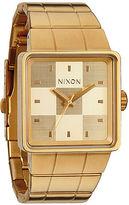 Nixon The Quatro Watch