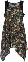 Y-3 Short dresses - Item 34761687