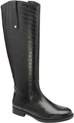 Ravel Hyder Flat Knee-High Boots