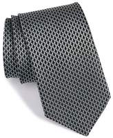 John W. Nordstrom Grayson Mini Silk Tie