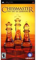 Nintendo Chessmaster - PSP