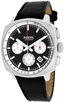 Fossil Haywood Collection CH2984 Men's Stainless Steel Analog Watch
