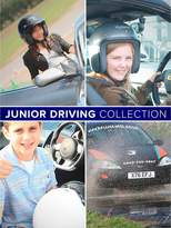 Virgin Experience Days Junior Driving Collection