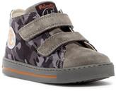 Naturino Falcotto Michael Hi-Top Sneaker (Toddler)