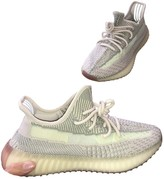 adidas Yeezy X Boost 350 V2 Yellow Rubber Trainers