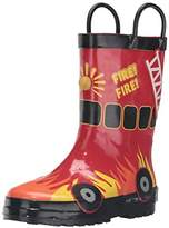 Joseph Allen JA27048B Rain Boot (Toddler/Little Kid)