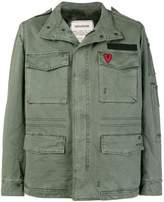 Zadig&Voltaire military jacket