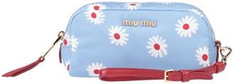 Miu Miu Beauty cases