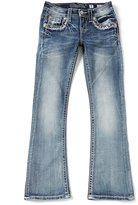 Miss Me Girls Big Girls 7-16 Embellished Bootcut Jeans