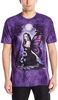 The Mountain Night Fairy T-Shirt