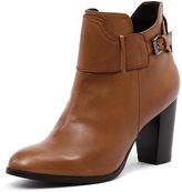 Walnut Melbourne Flinders Boot Tan