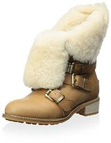 Australia Luxe Collective Women's East Sider Mid Moto Boot