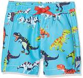 Hatley Baby Boys' Swim Trunks,18-24 Months