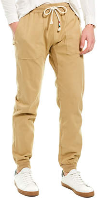 Sol Angeles Essential Twill Jogger