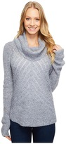 Mountain Khakis - Countryside Cowl Neck Sweater Women's Sweater