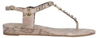 Jessica Simpson Toe post sandal