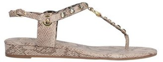 Jessica Simpson Toe strap sandal