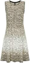Marc Cain leopard print dress