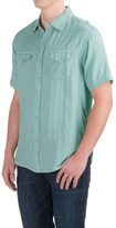 True Grit Mojito Shirt - Short Sleeve (For Men)