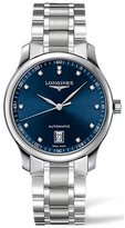 Longines Men's Steel Bracelet & Case Automatic Dial Watch L26284976