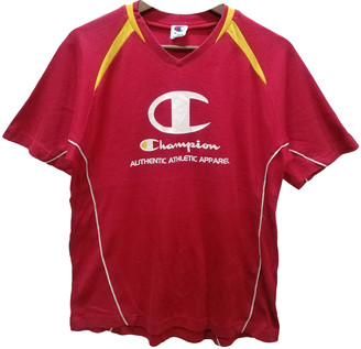 Champion Red Other T-shirts