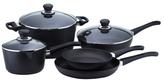 Scanpan Classic Cookware Set (8 PC)