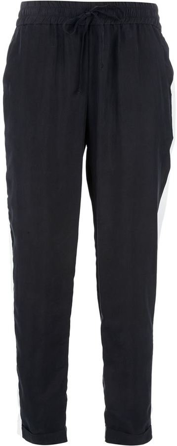 P.A.R.O.S.H. 'Bispencer' trouser
