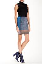 M Missoni Textured Mini Skirt