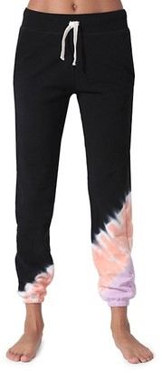 Electric & Rose Force Of Nature Vendima Tie-Dye Joggers