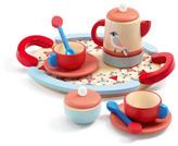 Djeco Wooden Tea Set