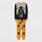 Star Wars Boys' Pajama Set - Black