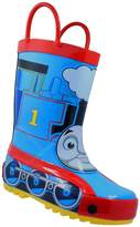 Thomas & Friends Thomas&Friends Thomas the Tank Engine 61459 Toddler Boys Rubber Rain Boots