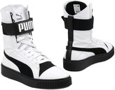 Puma Ankle boots