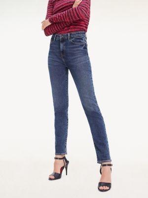 Tommy Hilfiger Riverpoint Cigarette TH Flex Jeans